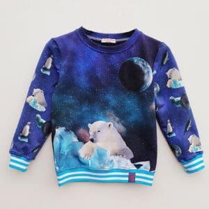 Márton pulóver