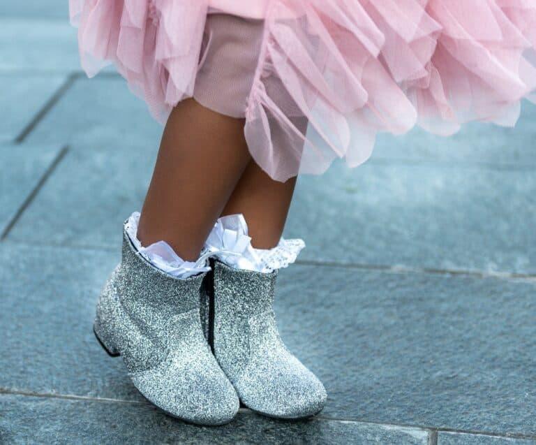 Miért nem baj, ha a kislányom nem vesz fel se szoknyát, se ruhát